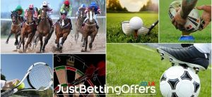 Best Betting Offers From UK Betting Sites For 2018