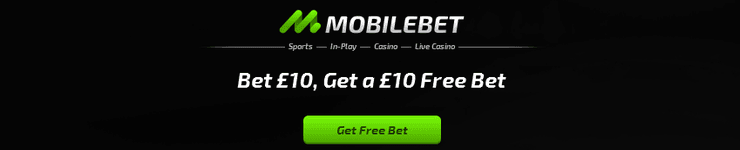 mobilebet free bet offer image