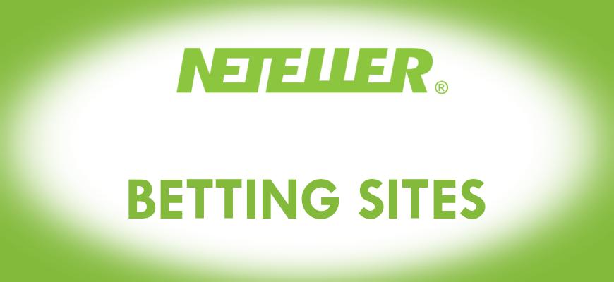 Neteller gambling sites 804c gambling machine jackpotter instructions