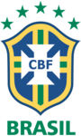 brazil football team logo