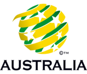 australia football team logo