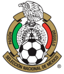 mexico national football team logo