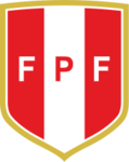 peru football team logo