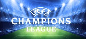 Champions League betting offers