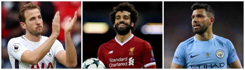 Premier League 2018-19 goal scorers