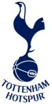 Tottenham fc logo