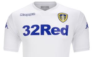leeds united fc t-shirt