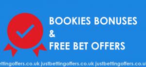 bookies bonuses