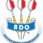british dart organisation