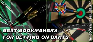 darts betting sites
